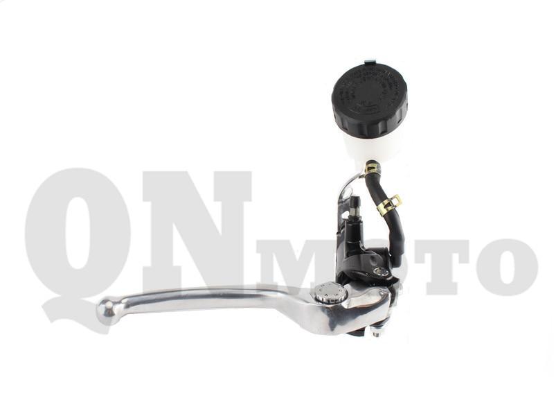 1 pcs Motorcycle Front Brake Master Cylinder Lever For H O N D A CB600F CB650 CB700 CB750 CBR600 CBX750 VF750 VFR700 цены онлайн