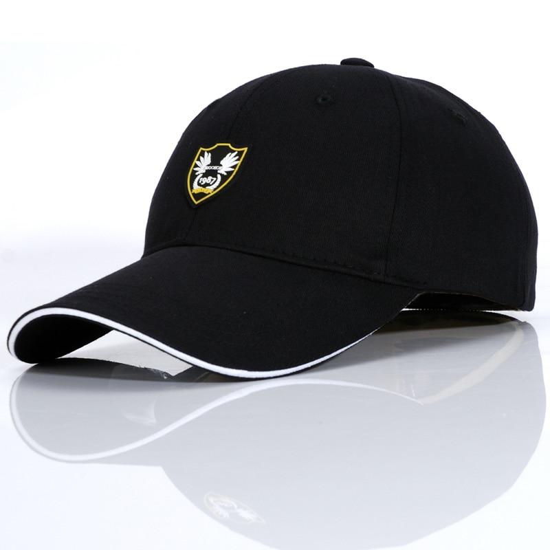New Hat Baseball-Caps Snapback Letter Spring Sun-Hats Unisex Summer Women Casual Cotton