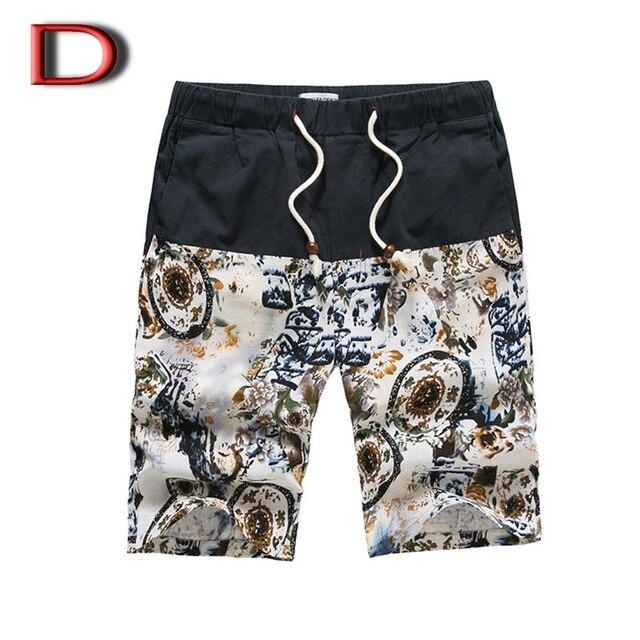 Pantalons - Bermudas Mosaique sOaFH5pjMW