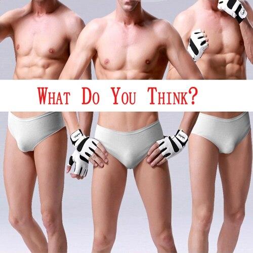 5ac75133ebf6 4 Pcs/Lot 100% Cotton Disposable Underwear Mens Travel Portable Briefs  Shorts For Men