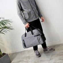 Новинка, мужская спортивная тренировочная сумка для спортзала, сумка для путешествий, большая сумка для багажа, сумки через плечо и через плечо, сумка для йоги, спортивная сумка, сумка для выходных