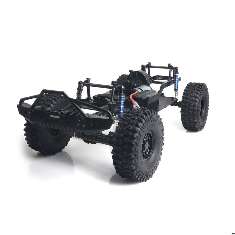 313mm/12.3 Inch Wheelbase Chassis for 1/10 RC Crawler SCX10 II 90046 90047 RC Car
