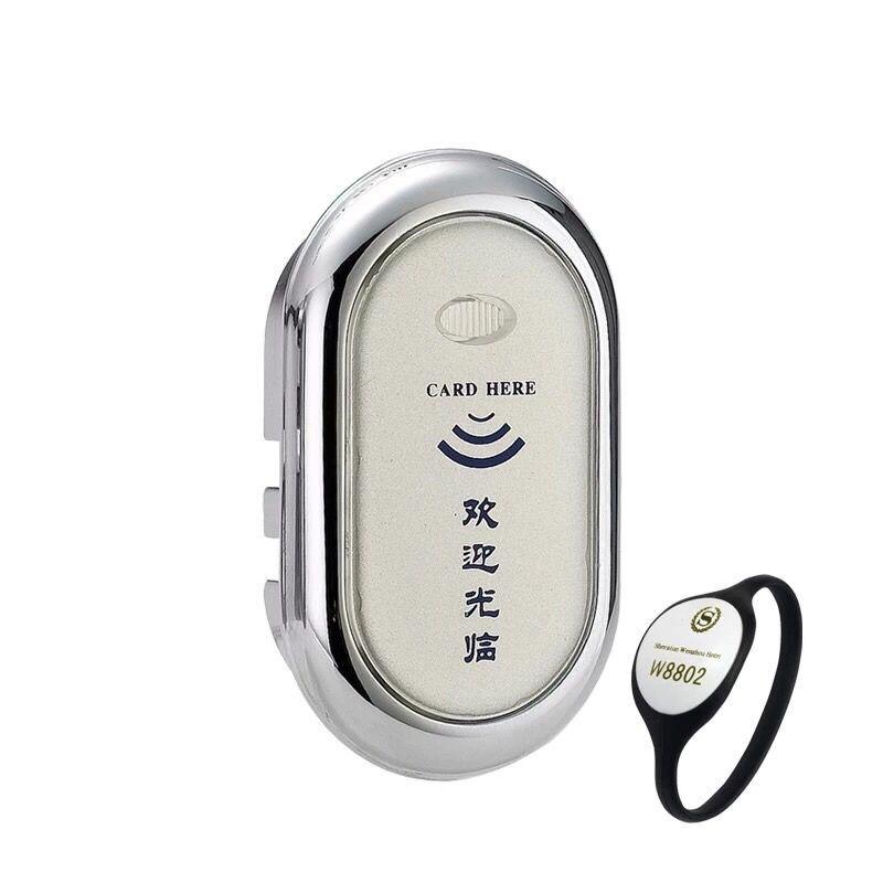 125 khz RFID EM Armband Karte Elektronische Locker Lock, Schrank Sauna Lock für Büro Hotel Home Schwimmen Pool