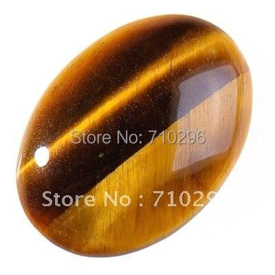 Полуювелирные изделия Тигровый глаз для ювелирных украшений кабошоны 22*30 мм овальные полуювелирные изделия кабошон