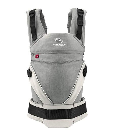 Manduca XT / Baby Carrier All-In-One Adjustable Continuous