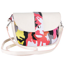 Woman Messenger Shoulder Bags Designers Famous Brand Bolsos Fashion Women Leather Handbags Small Crossbody Bags For Female