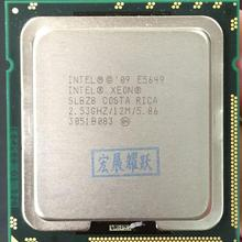 Intel Core i7-950 I7 950 cpu LGA1366 Desktop CPU 100% working Desktop Processor