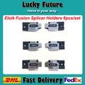 Conjunto Pasta de Fibra Para Fibra Óptica Splicer Da Fusão Eloik ALK-88 6 pçs/set