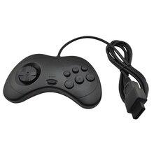 xunbeifang  Black Game controller for SEGA Saturn
