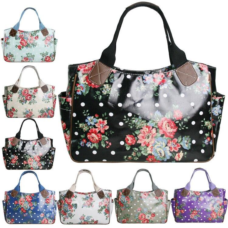Fashion Women Handbags Travel Handbag