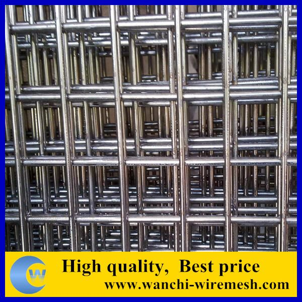 Welded Wire Mesh Reinforcement Sizes | Galvanized Welded Wire Mesh Welded Wire Mesh For Concrete