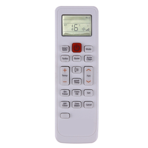 Image 1 - Air Conditioner Remote Control for SAMSUNG Air Conditioning DB93 11489L DB63 02827A DB93 11115U DB93 11115K KT3X00 Remote New