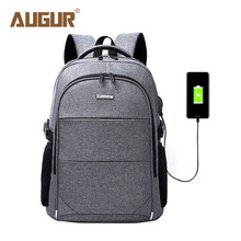 15.6 Inch Laptop Backpack Large Travel Bag with USB Charging Port Business Anti-Theft College School Backpack for Women Men