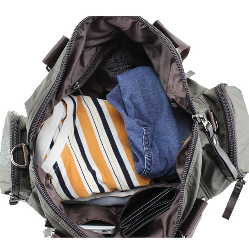 duffle viagem sacolas de nylon Travel Bags Colors : as Picture Travel Bags