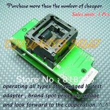 HA225BG48DA Programmer Adapter BGA48 CBG176 101A 11x14 Adapter IC SOCKET IC Test Socket