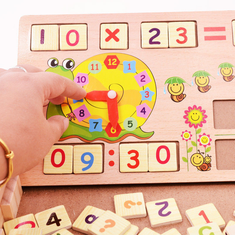 Math Teaching Mathematics Learning Aid Aids Drawing Toy