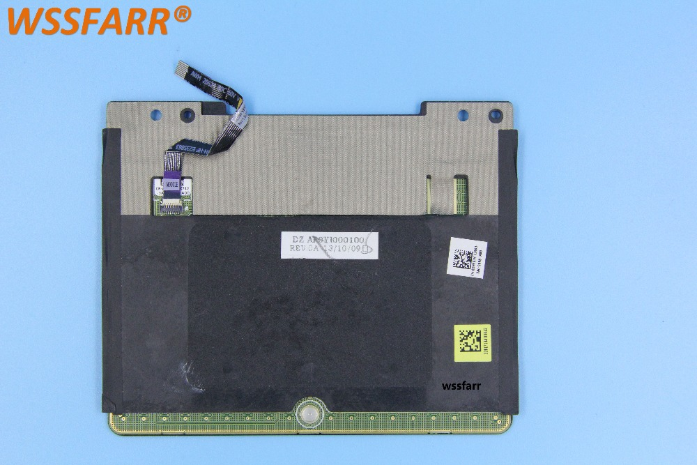 Touchpad Module For Dell XPS15 9530 Precision M3800 Touchpad 2HFGW 02HFGW CD-US