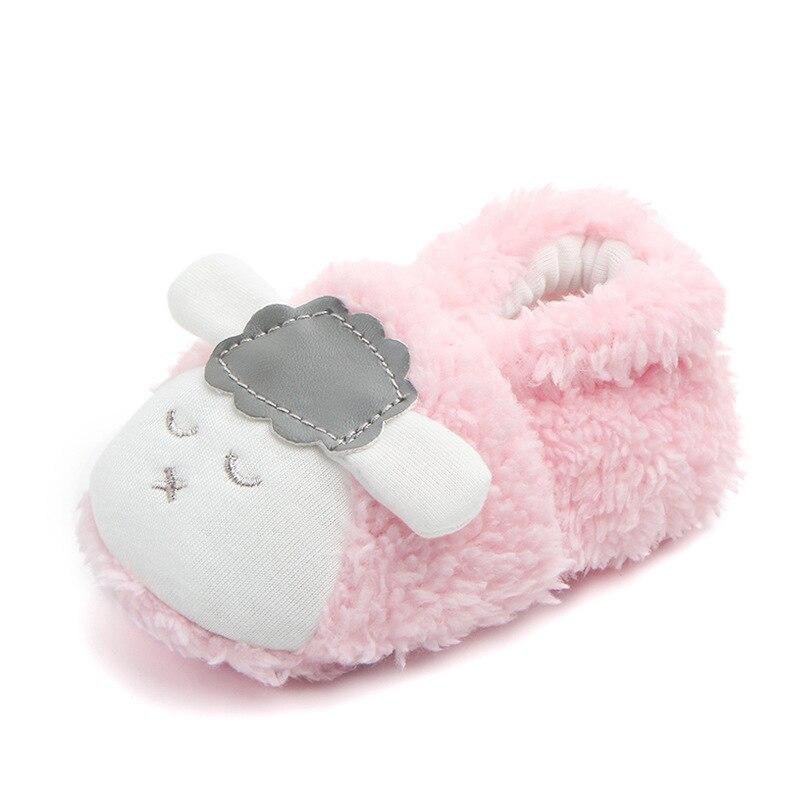 Baby girl shoes kids winter non slip