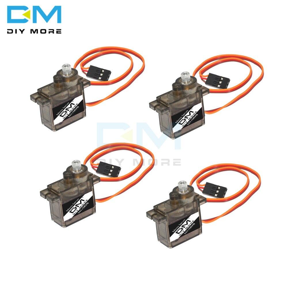 All kinds of cheap motor mg90 servo in All B