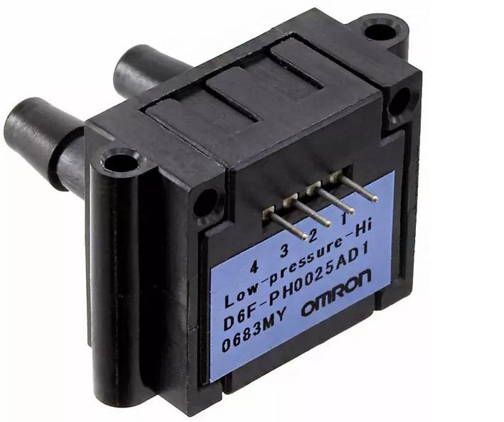 Omron imported original sensor D6F-PH0025AD1Omron imported original sensor D6F-PH0025AD1