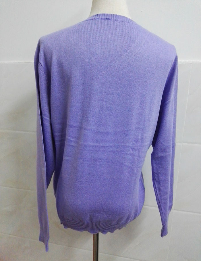 v neck sweater women 36