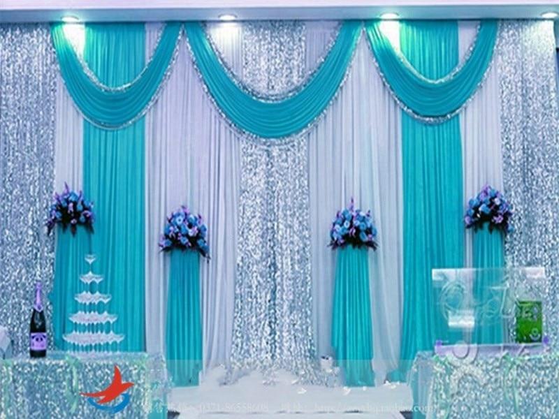 Popular Wedding Fabric Draping Buy Cheap Wedding Fabric