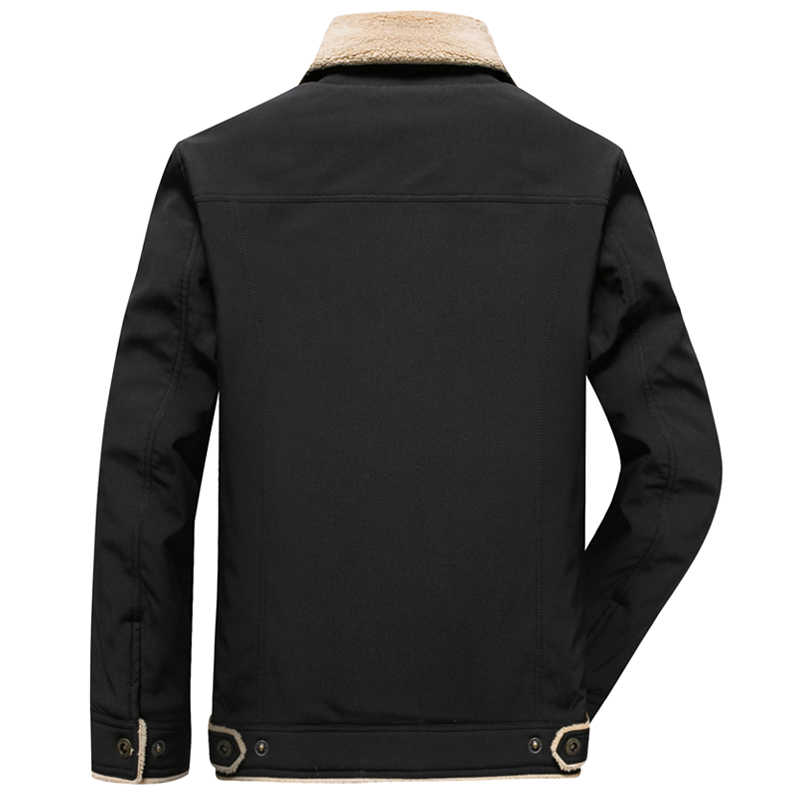 Grandwish 暖かいパーカーメンズジャケットとコート新ブランドパーカー男性の冬のファッション高品質長袖スリム生き抜く、 DA924