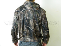 New Camo Sunscreen Camouflage Hunting Clothing Fishing Military Uniform Waterproof And Breathable Jackets