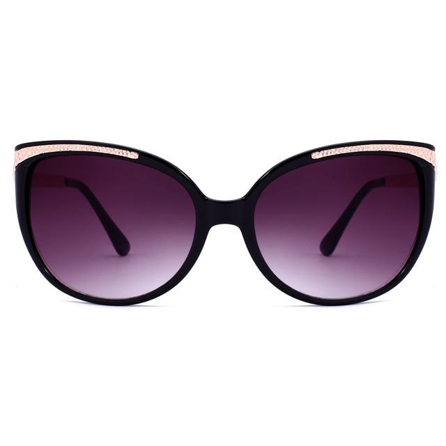 a2fe33b9ee6d Laura Fairy Fashion Butterfly Sunglasses Gradient Women UV400 Print Frame  Sunglass Gafas De Sol Mujer