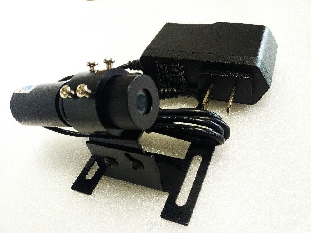 New Industrial Red 650nm laser 200mW High power Laser Line Locator Module 22x70mm w Heatsink laser