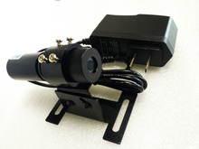 New Industrial laser 650nm 200mW High power Red Laser Line Locator Module 22x70mm w Heatsink and