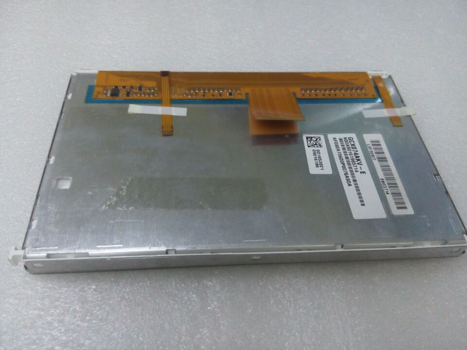 GCX074AKV-E LCD Display screen 52dm 074