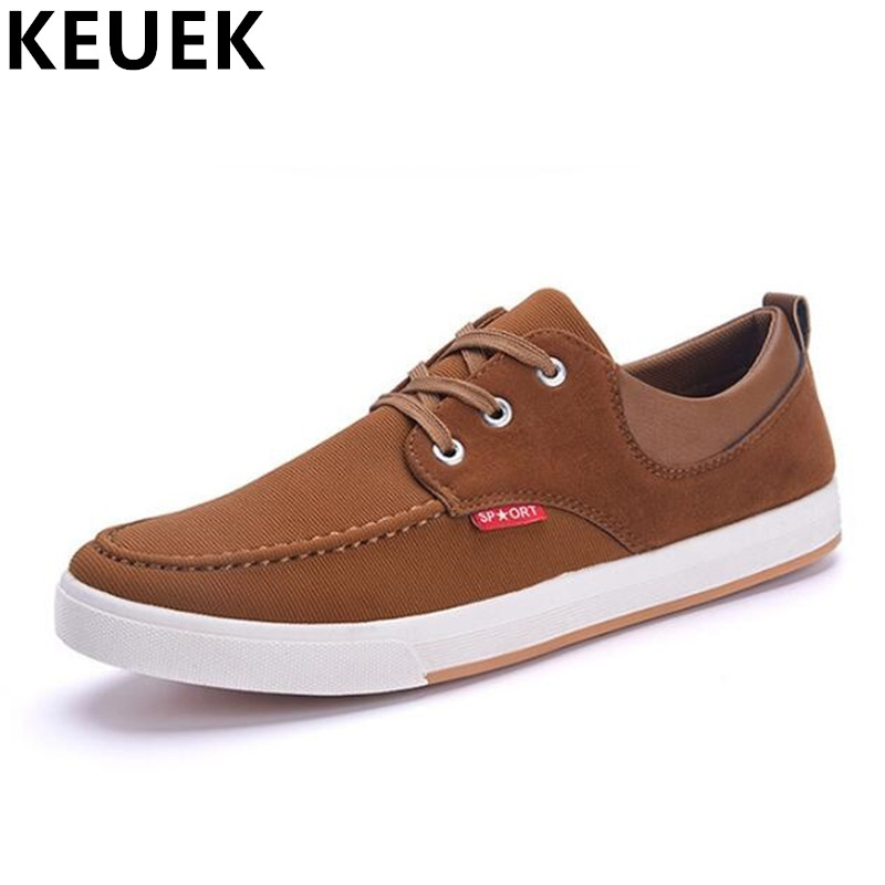 Spring Autumn Breathable Fashion Men Canvas shoes Lace-Up Flats Male Casual shoes Loafers chaussure homme zapatos hombre 03 2016 new fashion comfortable casual walking loafers flats chaussure homme zapatillas hombre sales canvas tenis slip on men shoes