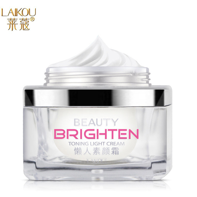 LAIKOU Cosmetic Secret Skin Care Face Lift Essence Tender Anti-Aging Whitening Wrinkle Removal Face Cream Hyaluronic Acid