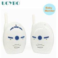 Wireless Child Baby Monitor Walkie Talkie Audio Radio Nanny intercome baby phone alarm Portable electric Babysitter