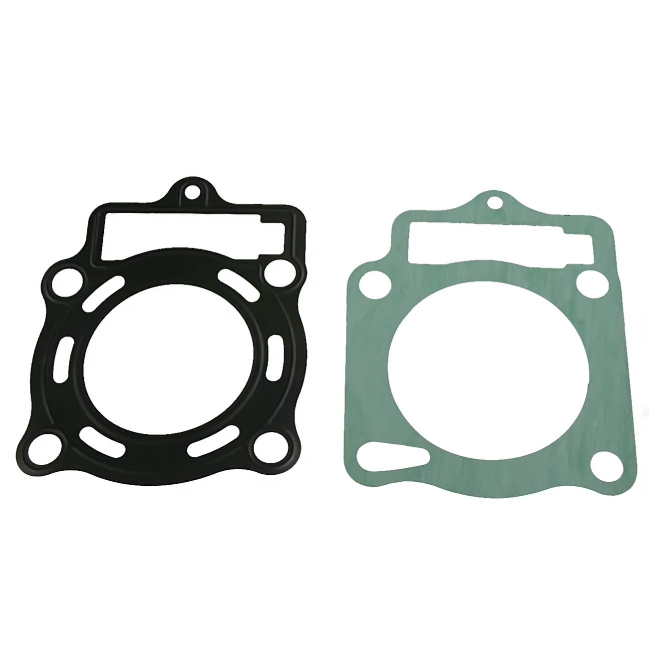 Water Cooled Engine Head Bottom Base Gasket Fit CB250W Dirt Bike ATV