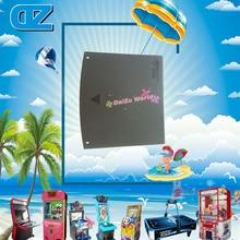 Envío Gratis 815 en 1 jamma pandora arcade tablero de juegos múltiples VGA, LCD + CRT, caja de juegos recreativos caja, tablero de videojuegos que funciona con monedas