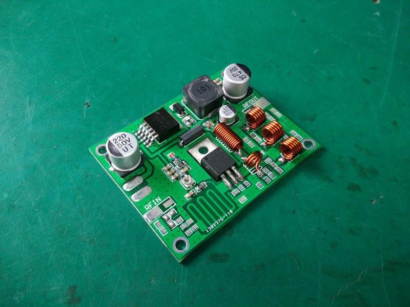 Carte amplificateur FM dc 15-48 v 15 W 75-110 Mhz