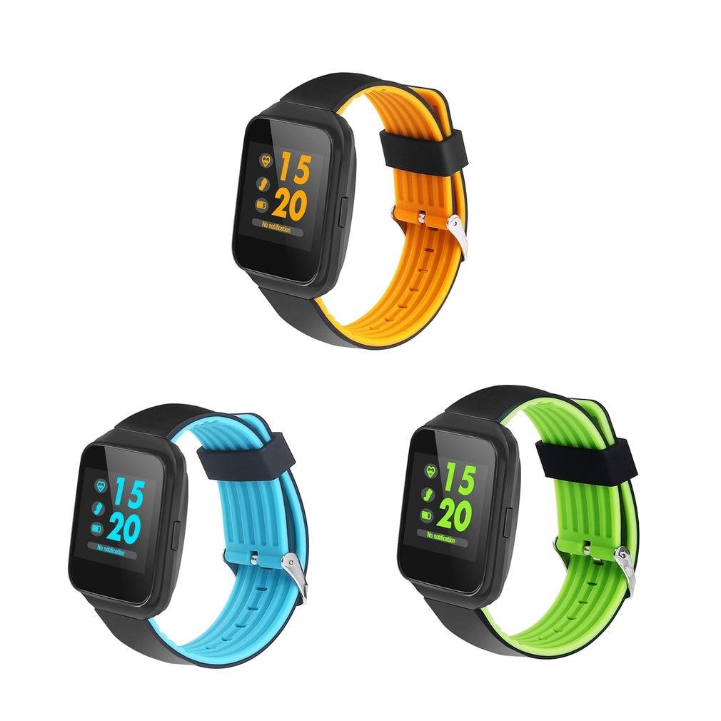 Z40 Bluetooth Smart Watch Blood Pressure Monitor Heart Rate Smartwatch Call Message Reminder Waterproof Wristwatch
