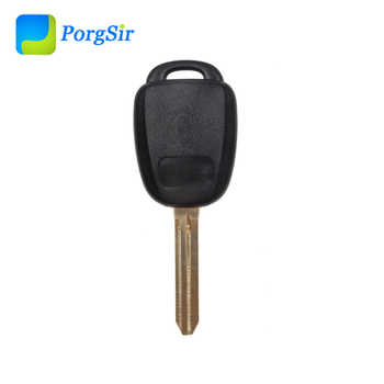 2 Button 433 MHz ASK Remote Control Key for Toyota RAV4 Corolla Come With H Chip FCCID: GQ4-52T