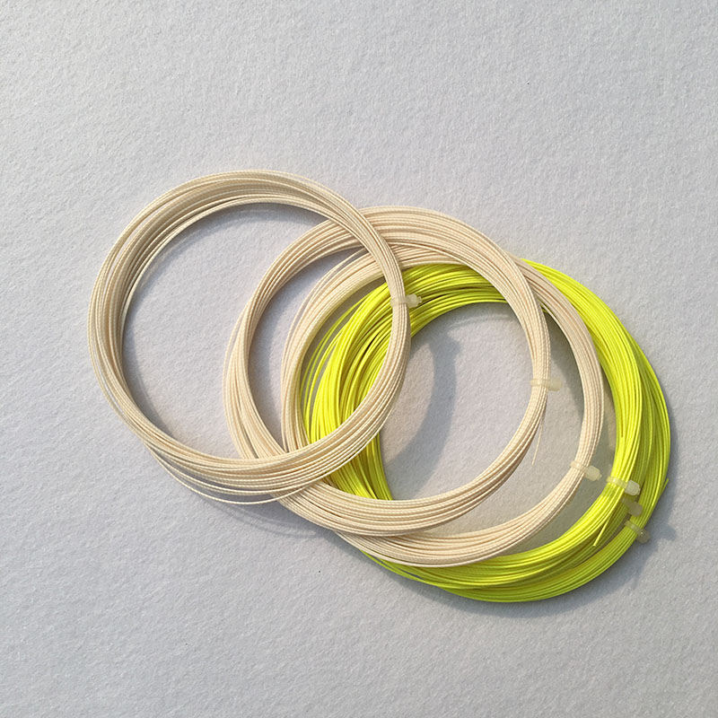 10pcs Quality Zarsia Bulk String Badminton Racket Strings