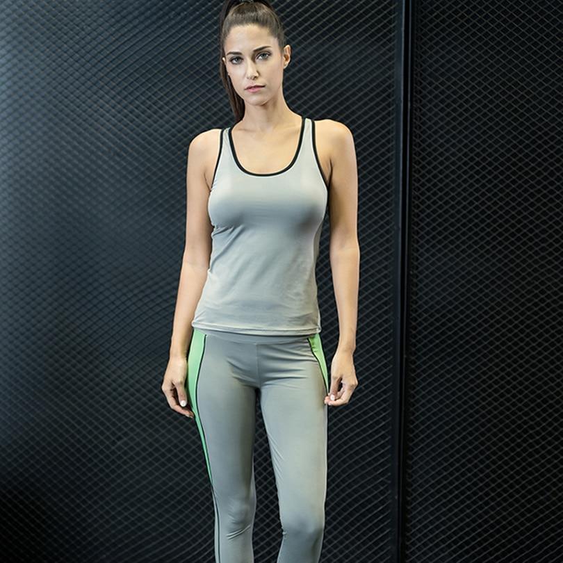 Aliexpress.com : Buy Sexy Women Yoga Wears 2018 New Yoga ...
