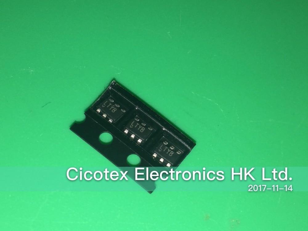 Price LTC1983ES6-5