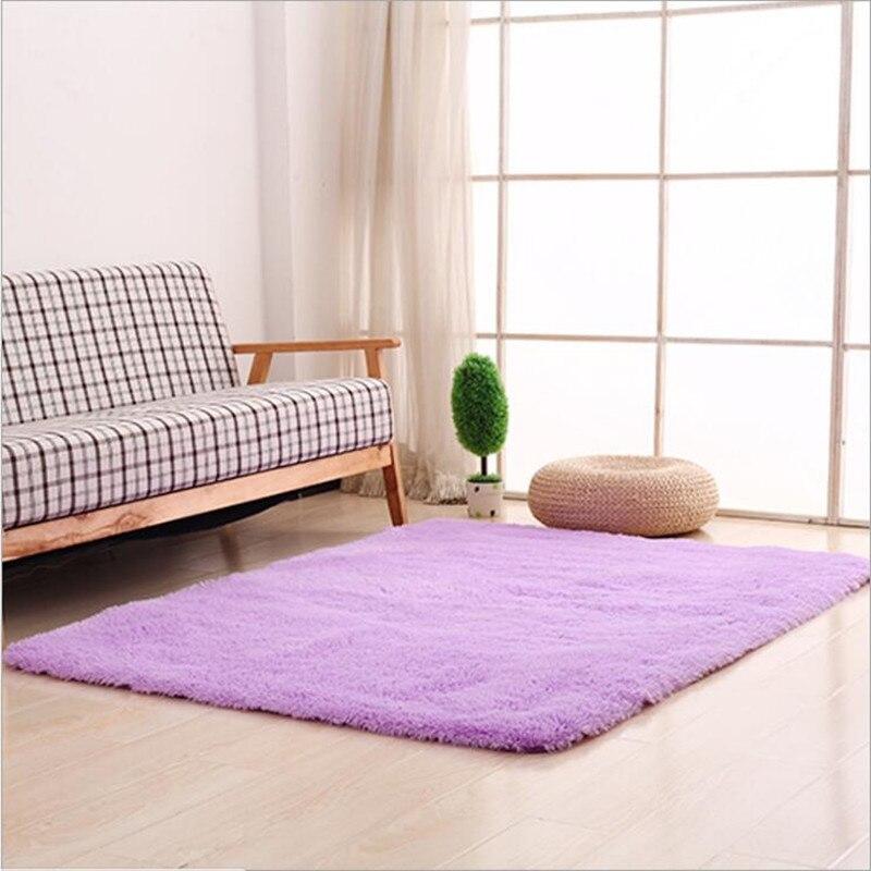 Épaississement baie fenêtre salon tapis tapis canapé table basse paillasson hearthtapis antidérapant microfibre efficace absorbant