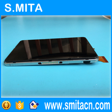 """Original 4.3"""" LCD Display +Touch Screen BMW For GARMIN Nuvi 3790 3790T 3760 3760T GPS LCD Screen Digitizer replacement"""