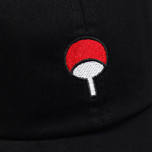 Naruto Cotton Embroidery Baseball Cap
