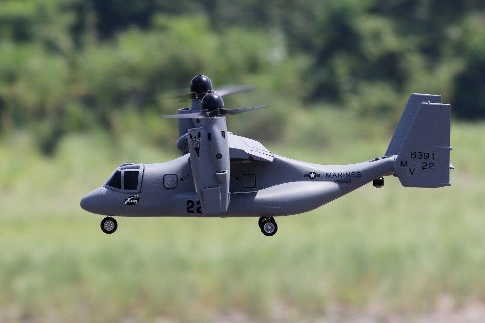 RC flugzeug modell V22 V 22 vertikale nehmen off und landung VTOL PNP KIT-in RC-Flugzeuge aus Spielzeug und Hobbys bei  Gruppe 3
