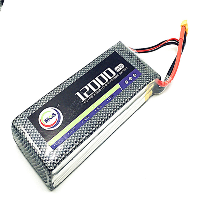 MOS 3S 11.1V 12000mAh 25C RC Lipo battery for RC Airplane Helicopter Quadrotor Drone Lithium Batteria AKKU lactimilk крем для тела увлажняющий