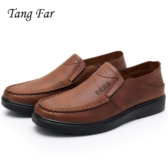Man Shoes Big Cloth Casual Sneaker Plus Size 47  Men Boat Shoes Soft Sole Spring Autumn Newly Light Flats Mens