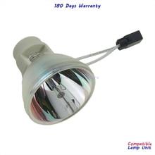 DLAMPS RLC 079 เปลี่ยนหลอดโปรเจคเตอร์โคมไฟเปลือยสำหรับ VIEWSONIC PJD7820HD,VS14937,PJD7822HDL